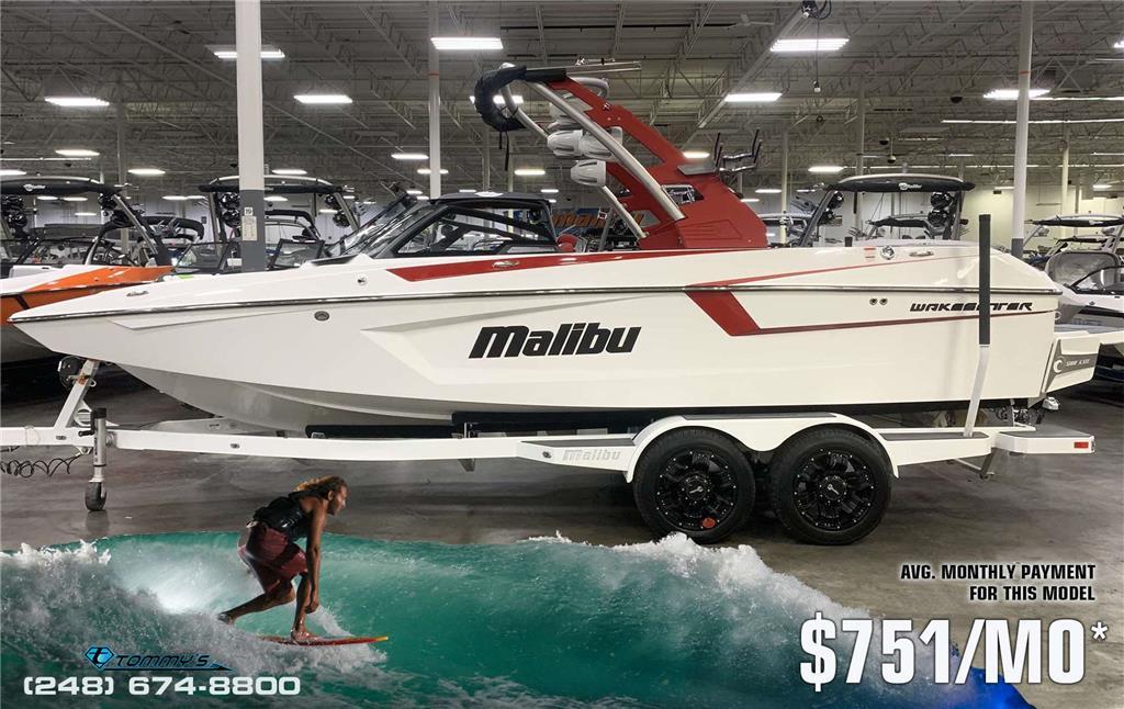 2020 Malibu 23 MXZ