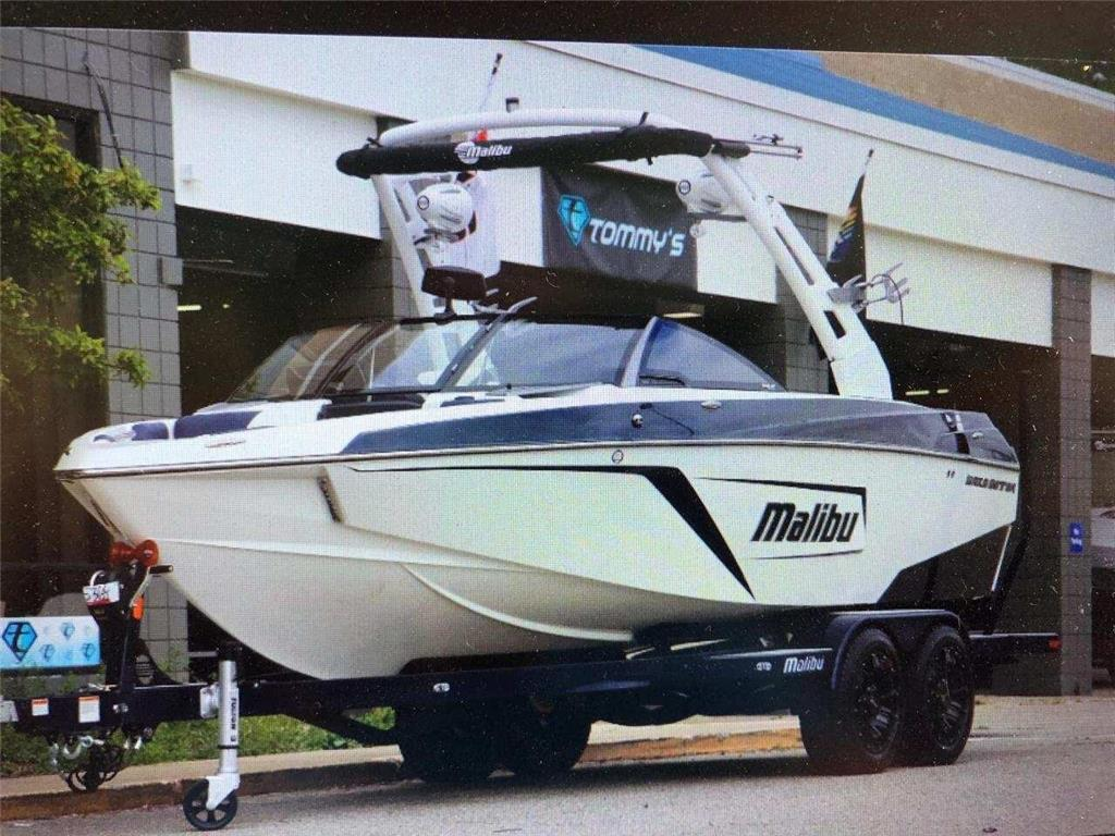2019 22 LSV loaded with the Big Engine