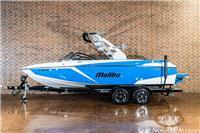 2019 Malibu Boats 23...
