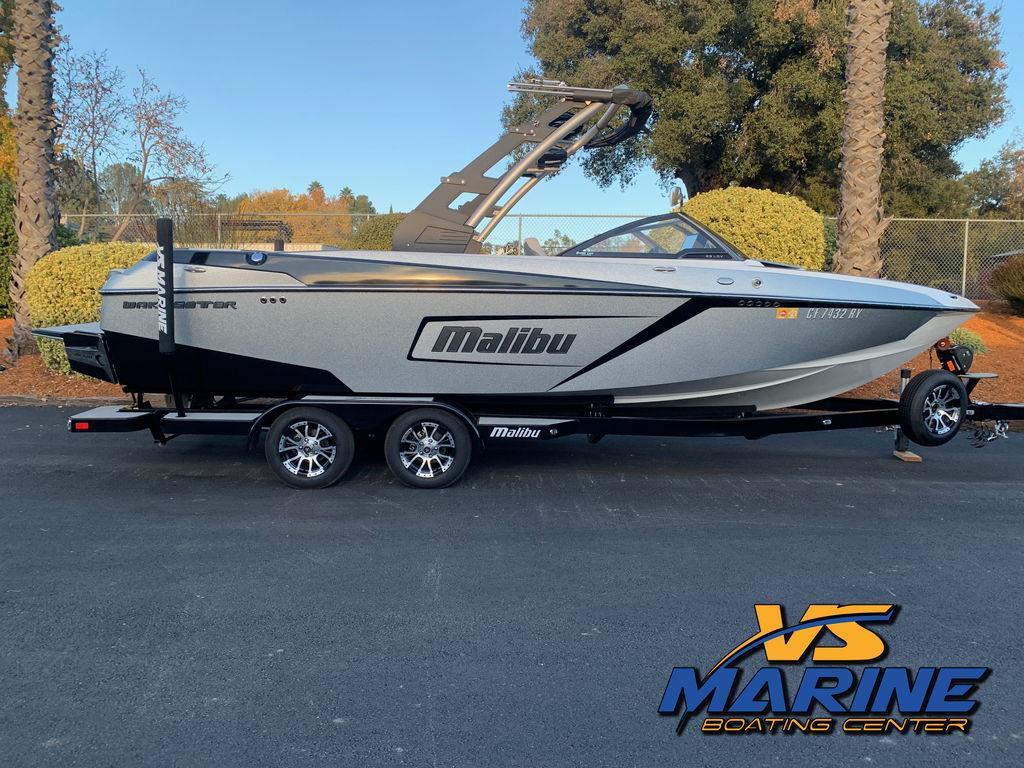 2018 Malibu Boats 23 LSV