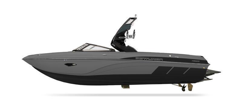 2021 Centurion Ri237