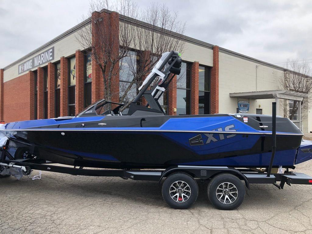 2021 Axis Wake Research T22