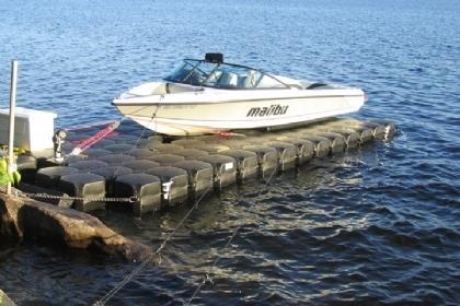 2020 Jet Dock- Malibu