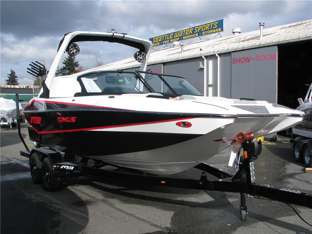 2020 MB Sports F21 Tomcat