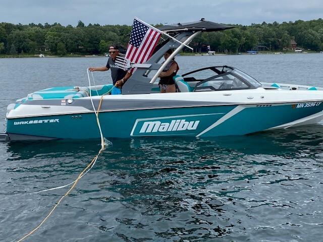 2020 Malibu 23LSV