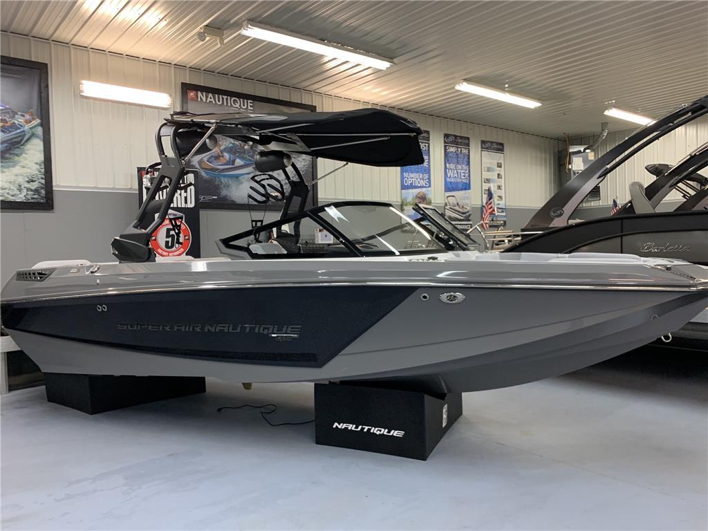 2021 Super Air Nautique GS20