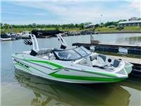2019 Supreme Boats Z...