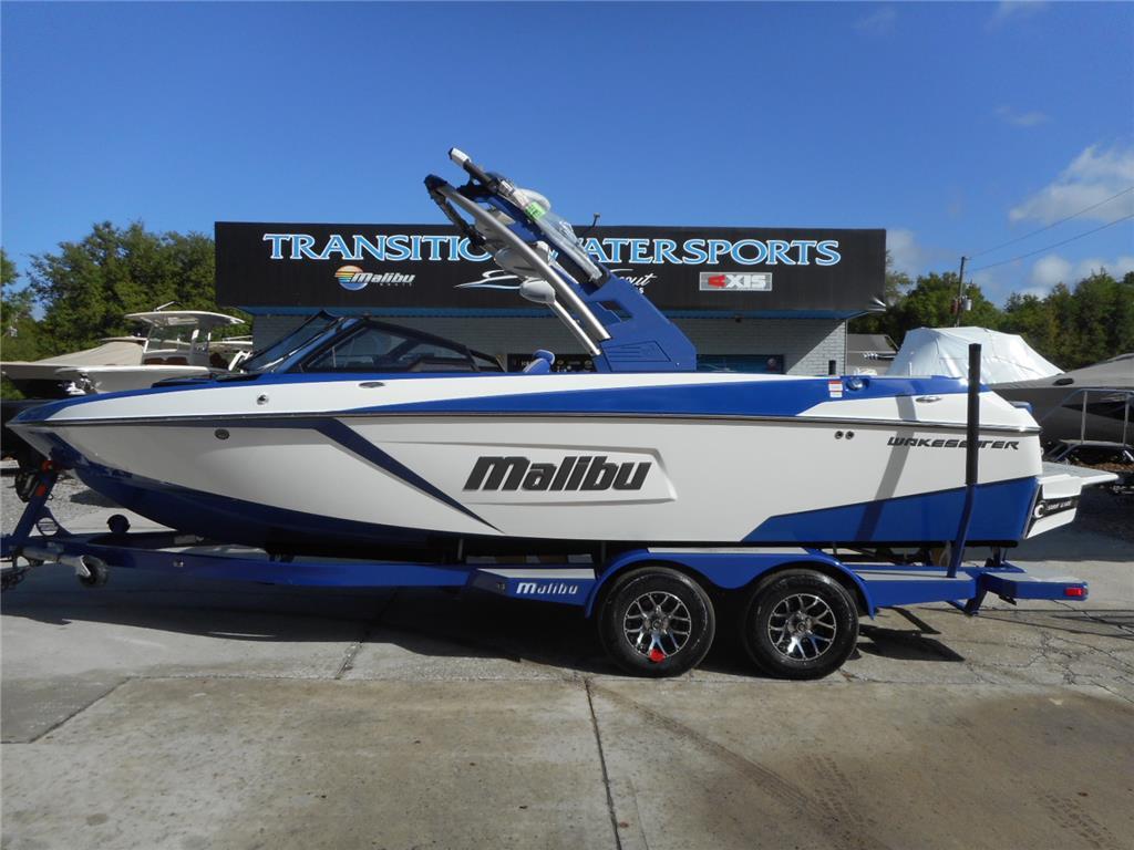 2020 Malibu Boats 23 LSV