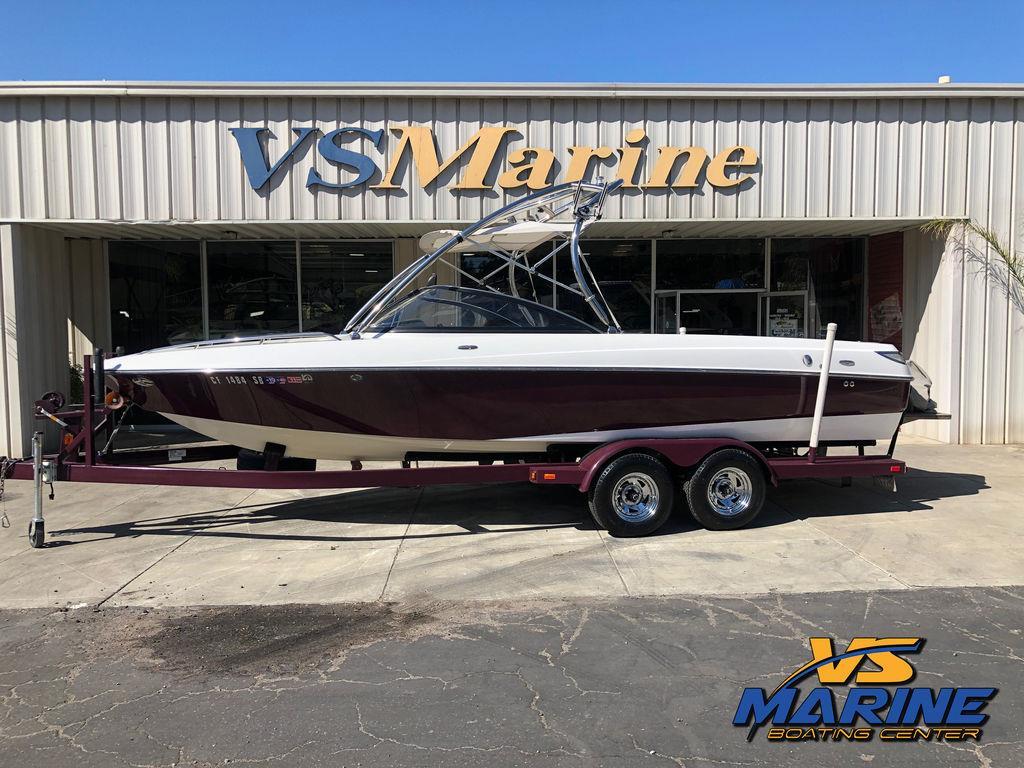 2005 Malibu Boats 23 XTi