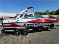 2014 Supreme Boats S...