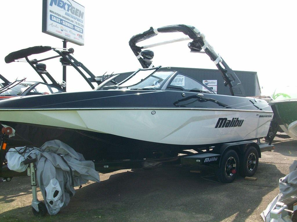 2019 Malibu Boats 21 VLX