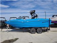 2020 Supreme Boats Z...