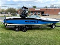 2013 Supra SA 350 w/...