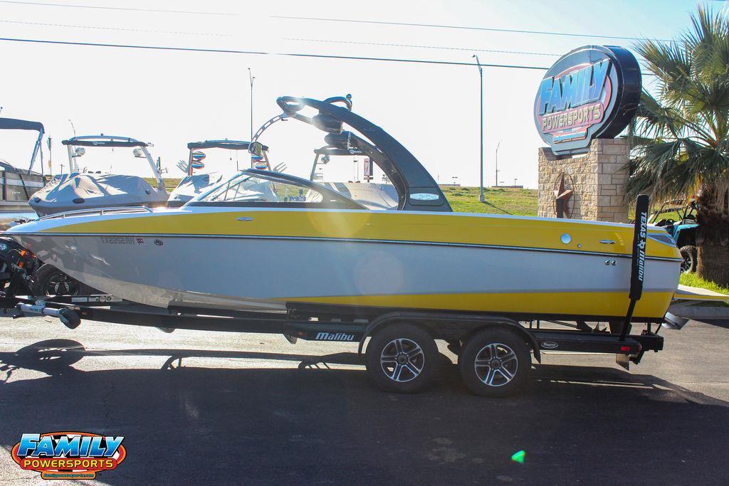 2006 Malibu Boats 23 XTI
