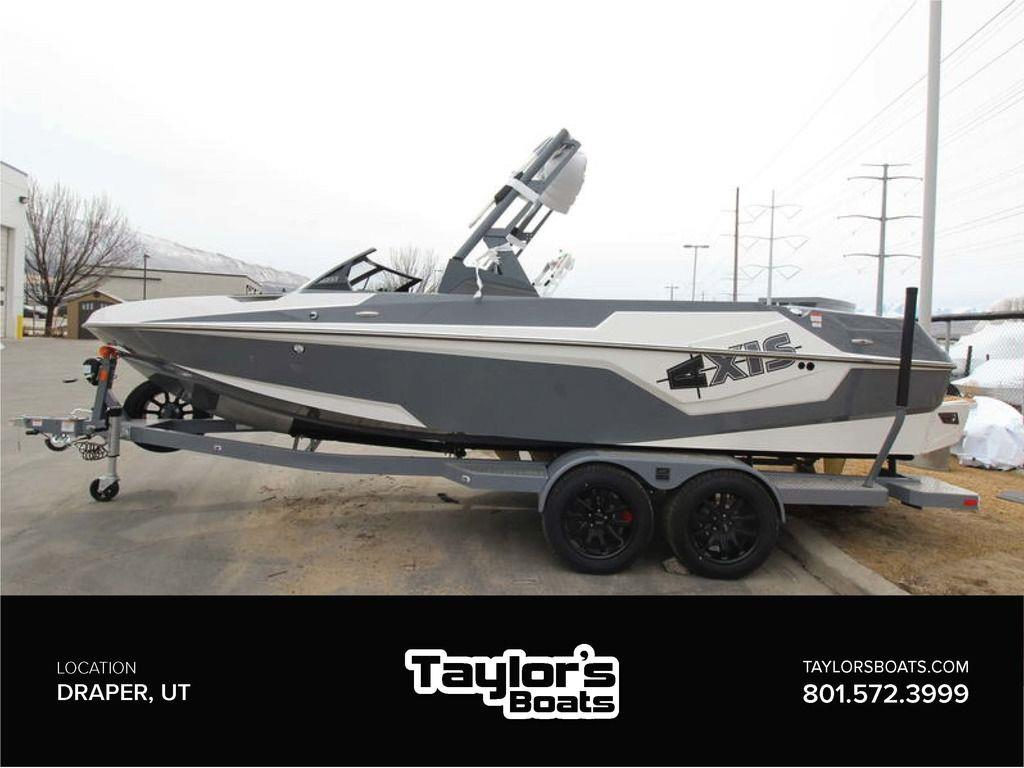 2020 Axis Wake Research T23