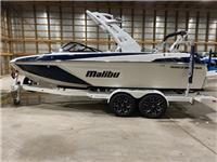 2019 Malibu Wakesett...