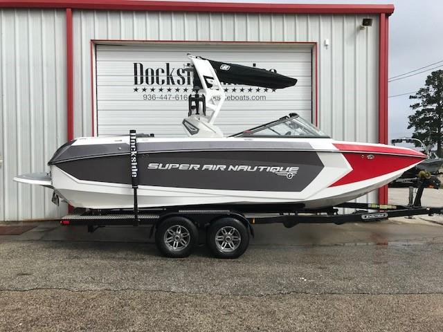 2018 Nautique G23 Low Hours Warranty through Feb 2024 or 1000s HRs