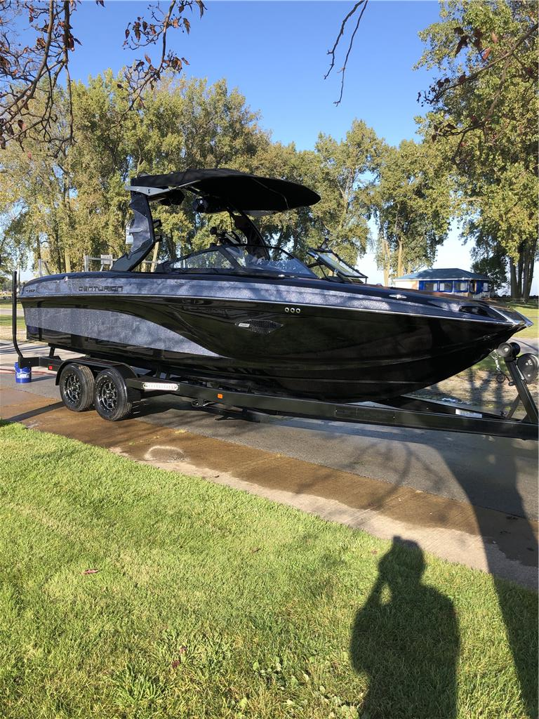 2019 Centurion RI 237