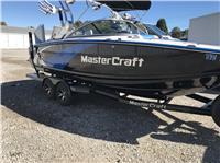 2013 MasterCraft X35