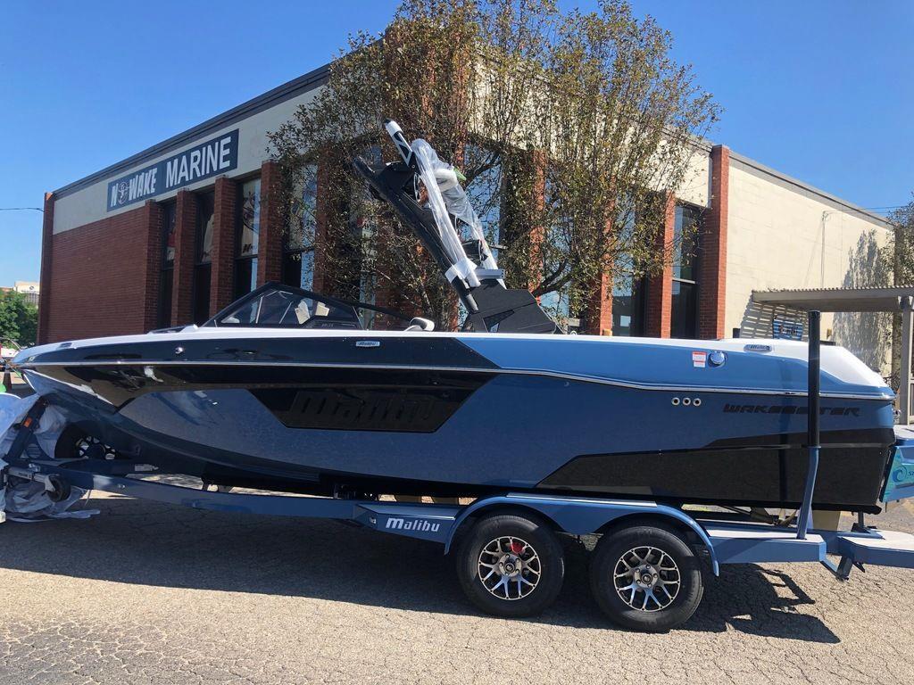 2021 Malibu Boats Wakesetter 23 LSV