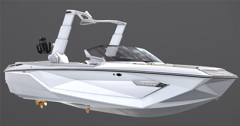 2021 Super Air Nautique G25 Paragon Coastal Edition