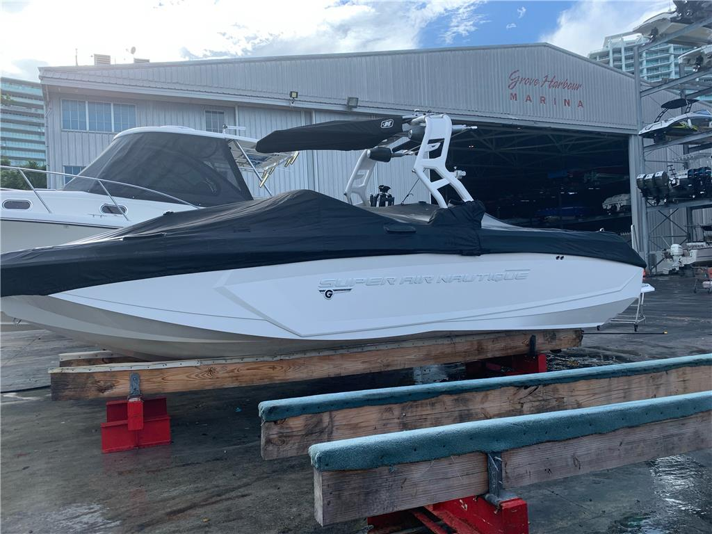 2018 Super Air Nautique G25 Coastal Edition