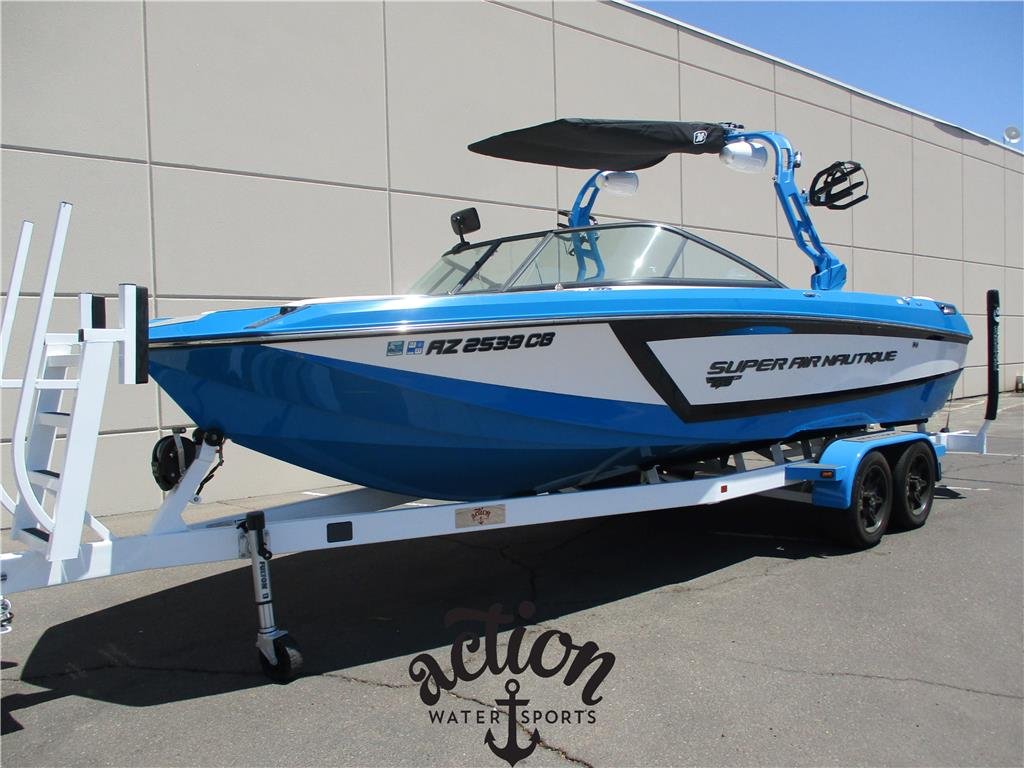 2019 Super Air Nautique GS24
