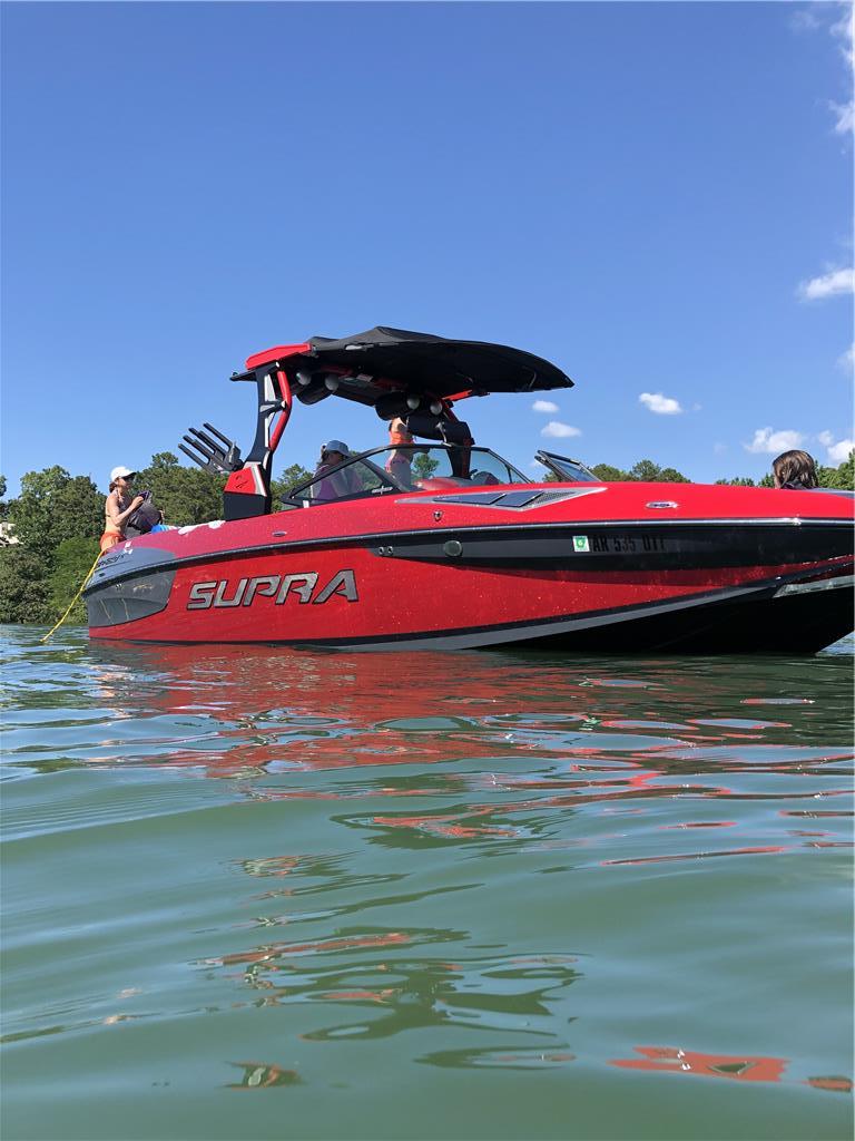 2018 Supra SE450