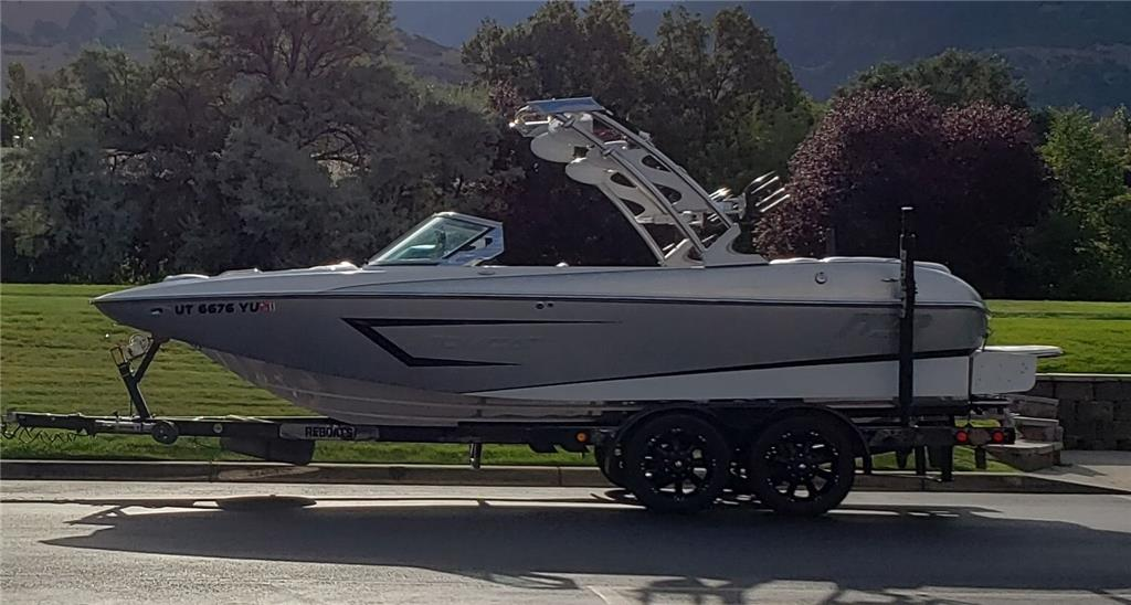 2014 MB F22 6.0 gm 400hp Surf monster Price drop!