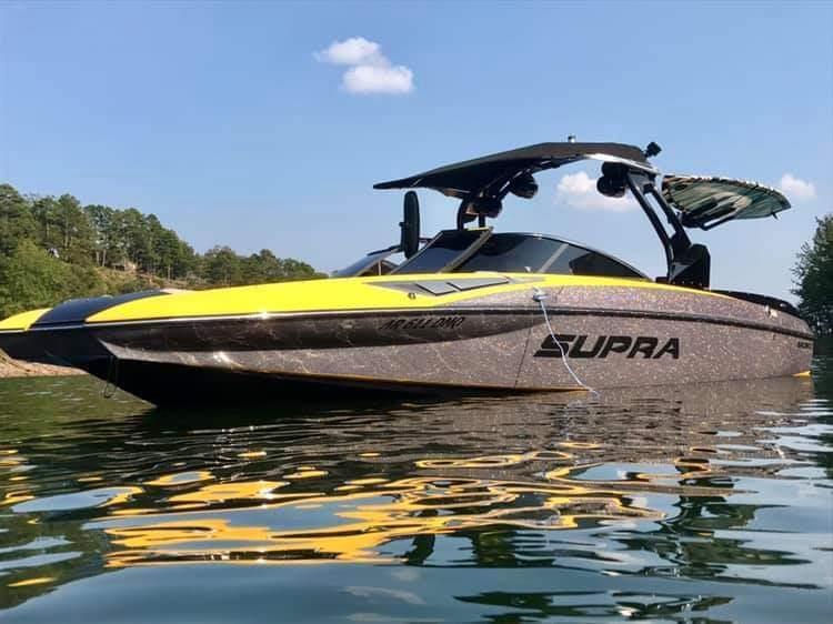 2013 Supra SA350
