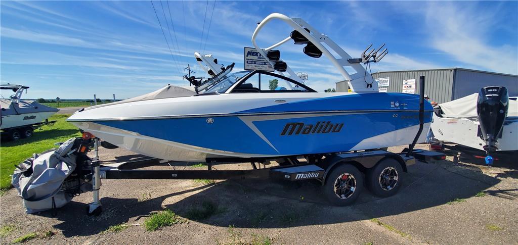 2019 Malibu Boats 20 VTX