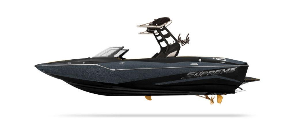 2021 Supreme Boats ZS232
