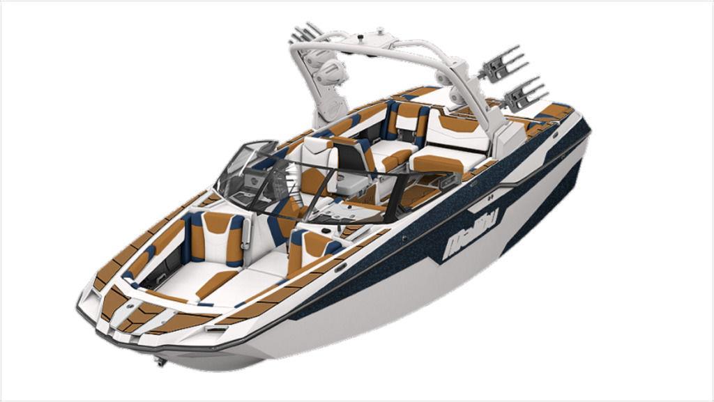 2021 Malibu Boats M240