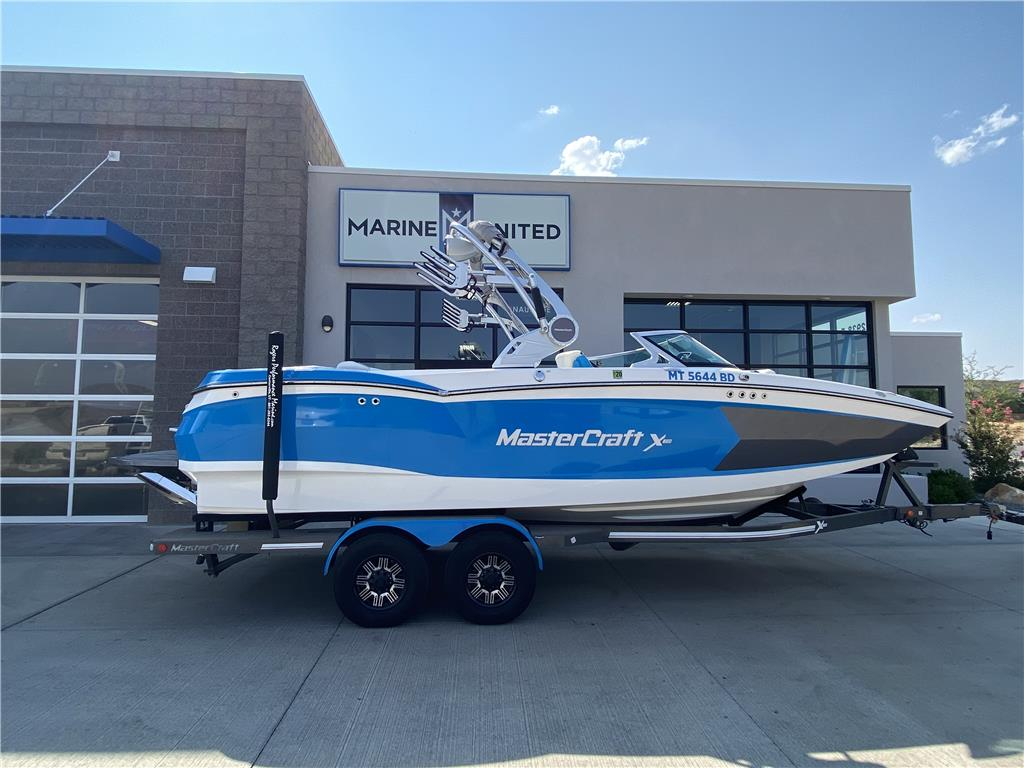 2018 MasterCraft Low Hours - REDUCED PRICE!!