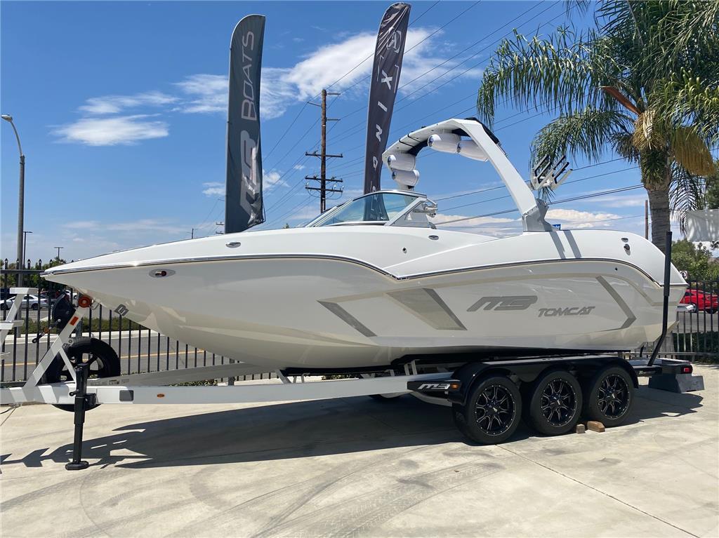 2021 MB Tomcat F24