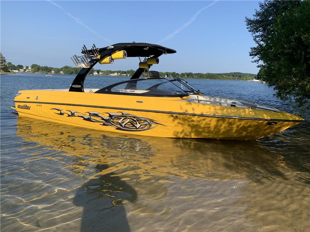2004 Wakesetter 23 LSV Very Clean!!!