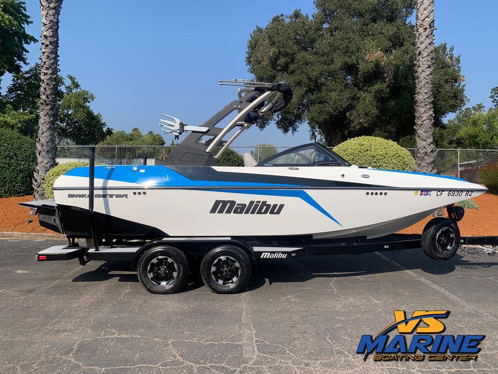 2018 Malibu Boats 21 MLX