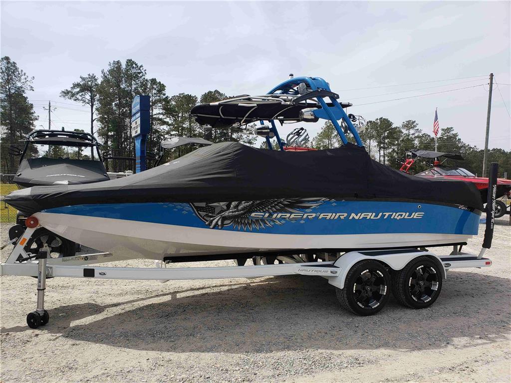 2012 Super Air 210 Team Edition