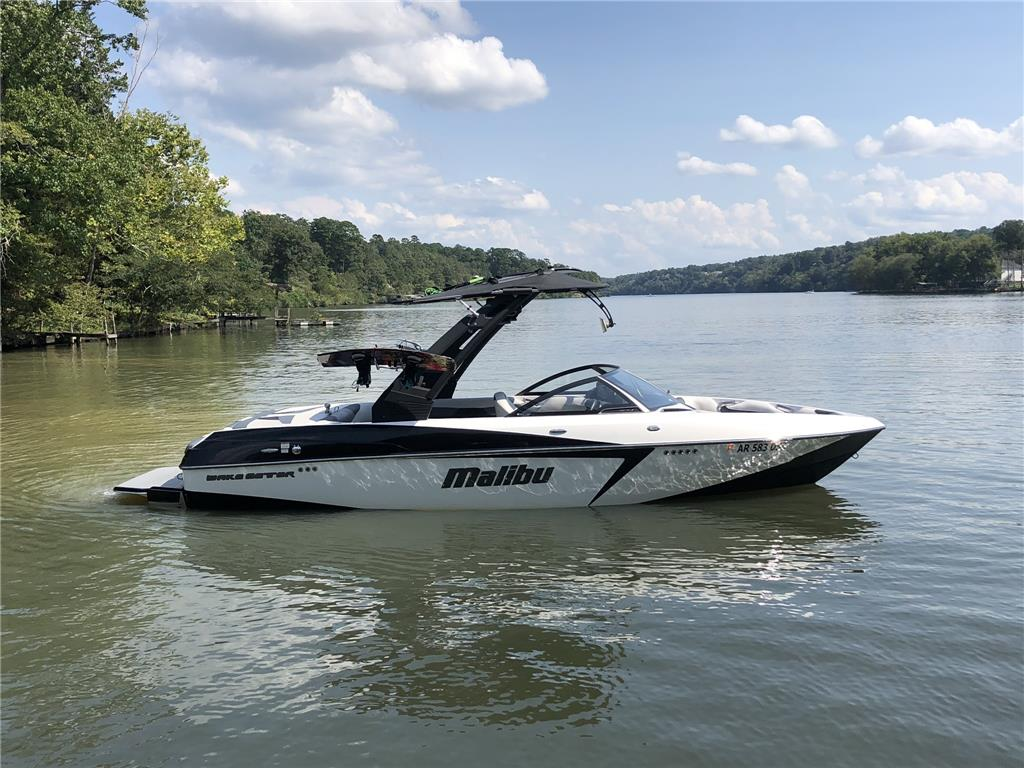 2018 Malibu VLX 22