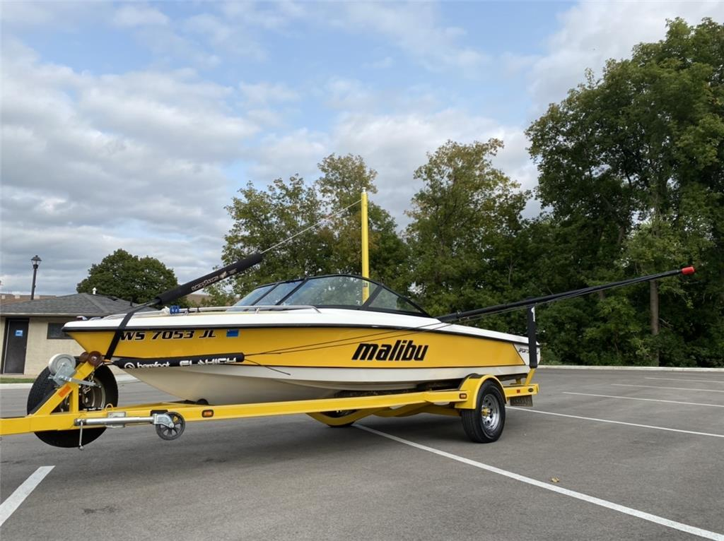 2004 Malibu Sportster LX
