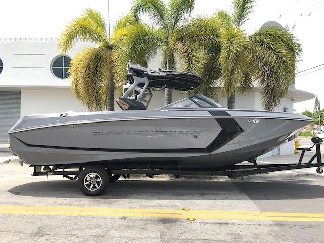 Super Air Nautique G25 Coastal Edition