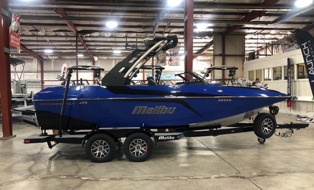 2020 Malibu Boats 21 MLX
