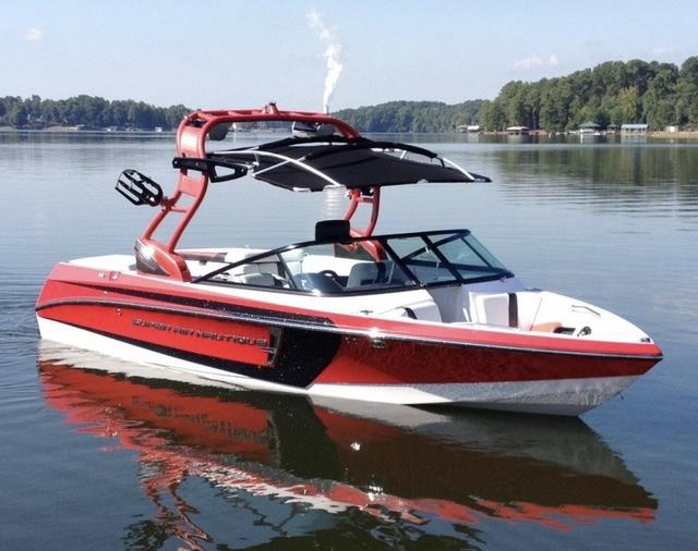2014 Super Air Nautique 210