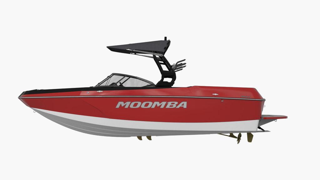 2021 MOOMBA MAX