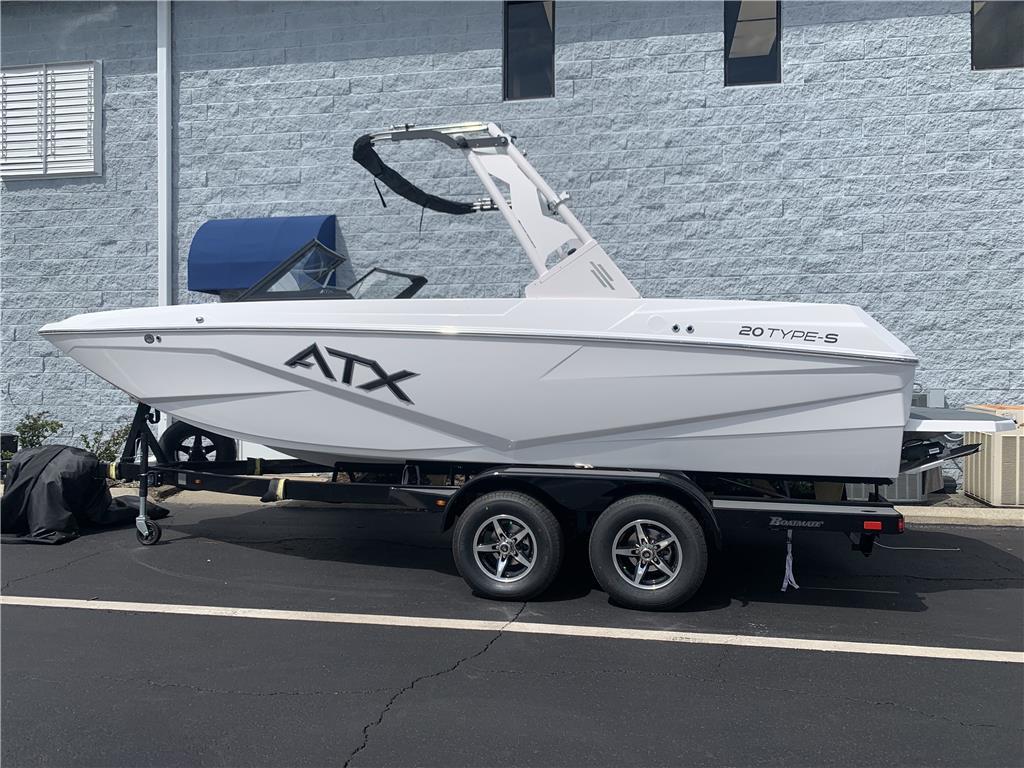 2021 20 ATX