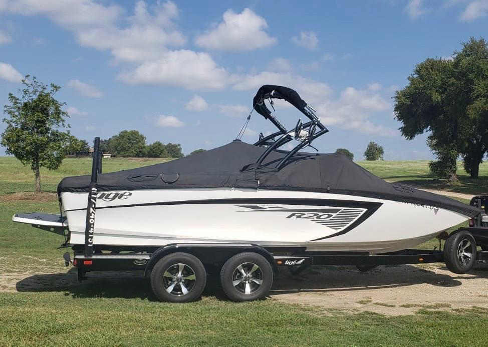 2014 Tige R20 - Like New condition !!!