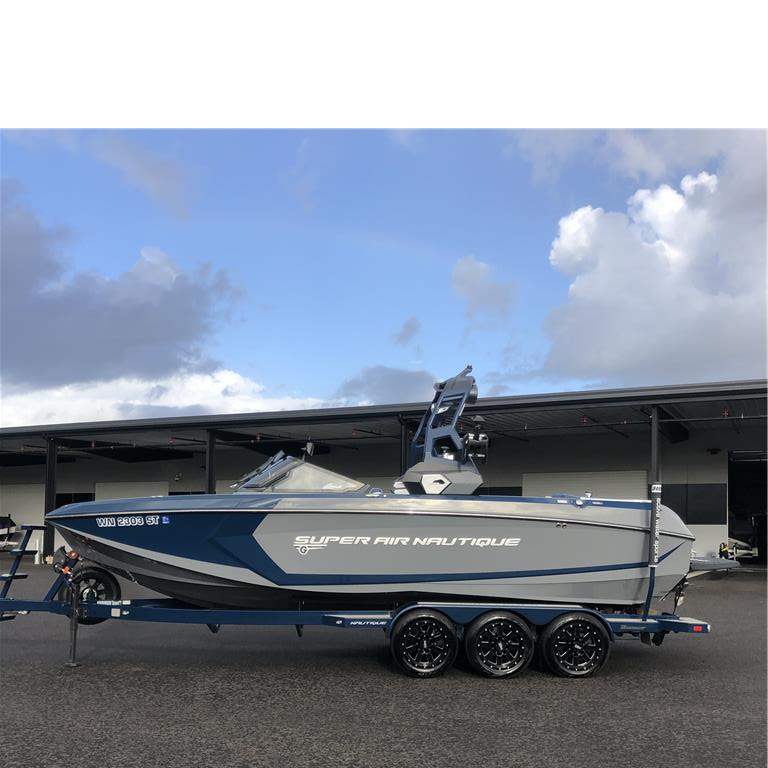 2019 Super Air Nautique G25