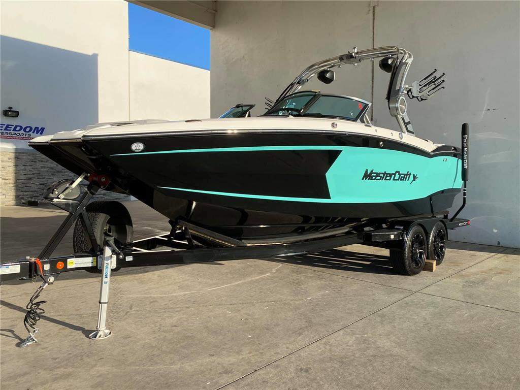 2019 Mastercraft X-Star Demo