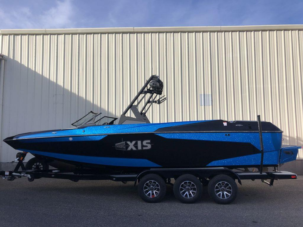 2021 Axis Wake Research A24