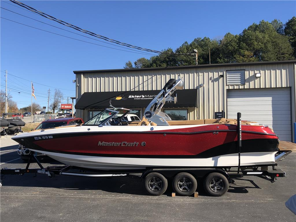 2021 Mastercraft X26 **Dealer Demo**